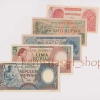 Jual Uang Kuno Lama Jadul Mahar 18 Rupiah #2 Murah