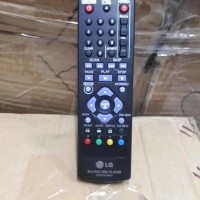 Jual REMOTE REMOT DVD LG BLU RAY PLAYER ORIGINAL ASLI Murah