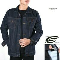 Jaket Levis XXL murah jaket levis grosir jaket jeans XXL murah online