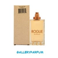 Rihanna Rogue For Women EDP 125ml (Tester)