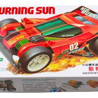 REP TAMIYA 18034 NEO BURNING SUN