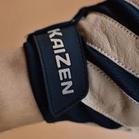 Hot List!!! Kaizen Fitness Gloves Weight Lifting Sarung Tangan Fitnes