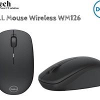 DELL Mouse Wireless WM126