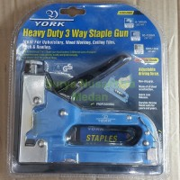 Hekter Tembak / Staples / Guntacker alat tukang / pertukangan