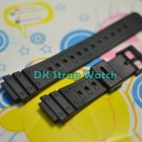 TALI JAM TANGAN / STRAP CASIO G-SHOCK DW-5000, DW-5400C, DW-5600C