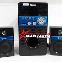 Speaker Active Multimedia GMC 888R