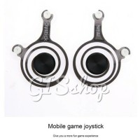 Mini Fling Joystick Game Controller for iPhone Ipad Samsung Android