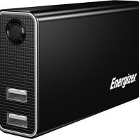 Energizer Powerbank 5200mAh - Black