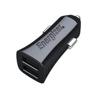 harga Energizer Ultimate Car Charger 4.8a 2usb Port - Black Tokopedia.com
