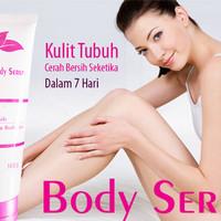 Jual Pemutih Badan!! Fair n Pink Whitening Body Serum BPOM ORIGINAL Murah