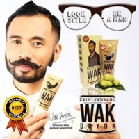 Jual ASLI !! WAK DOYOK / CREAM PENUMBUH JAMBANG / JENGGOT Murah