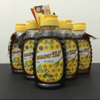 Harga terbaru madu murni tj 500 gram tresno joyo ukuran | Pembandingharga.com