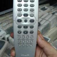REMOTE REMOT DVD PHILIPS PLAYER ORIGINAL ASLI