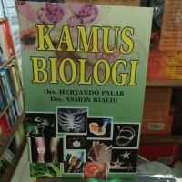 Kamus Biologi