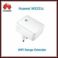 Jual PENGUAT SINYAL WIFI / PENGUAT WIFI Huawei WS331c 300Mbps BEST SELLER!! Murah