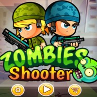 Zoombie Shooter Eclipse Buildbox 2.2.6 – Google games Admob