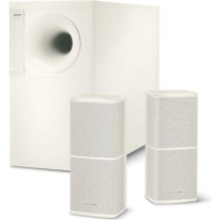 BOSE ACOUSTIMASS® SPEAKERS Acoustimass® AM5 Series V White AMPRA0033