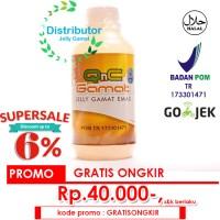 Obat Sinusitis , Obat Sinus ,HALAL ORIGINAL ,Jelly Gamat Gold G