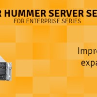 PC - Komputer - Server - GEAR Hummer E51622YH Series