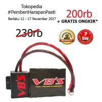 VBS Volt Stabilizer Motor Penstabil Kelistrikan