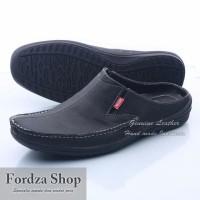 Harga sepatu sandal pria cocok untuk santai dan acara non formal lainnya | WIKIPRICE INDONESIA