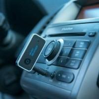 Receiver For Car Audio Bluetooth Versi 4.1 - BT 510