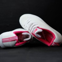 ADIDAS NEO ADVANTAGE FADDING PINK