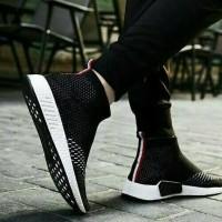 Adidas NMD R2 Grade Original / Sepatu Running Gym / Import Quality