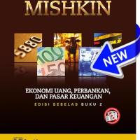 Ekonomi Uang Perbankan Dan Pasar Keuangan Edisi 11 Buku 2 - Mishkin