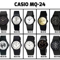 Jual Jam Tangan Casio MQ 24 Original Murah
