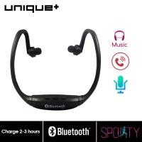 Sport Wireless Bluetooth Headset BTH 404 - MP3 Sport Bluetooth Headset