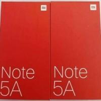 Jual Hp Xiaomi Redmi note 5A (xiomi mi 5 A) Ram 2/16GB - GOLD - TAM Murah