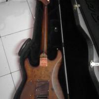 Fender Stratocaster deluxe custom shop wonderfull imagine