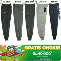 Celana Nike Adidas Training Jogger / Joger / Zumba / Olahraga Panjang