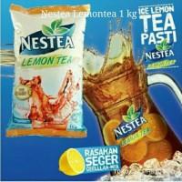 Jual paling murah Nestea Lemon Tea uk.1 kg Murah