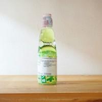 Hata Ramune Melon 200ml Minuman Soda (Wajib Gojek)