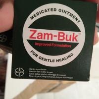 Zam-buk / Zambuk / Sambuk ( Import )