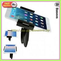 Baseus Batman Suction Cup Smartphone Tablet Holder Black