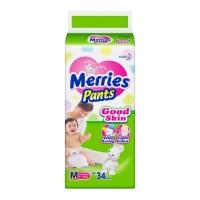 Jual merries Pants Good Skin Uk. M - Isi 34 Murah