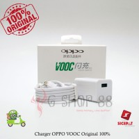 CHARGER OPPO VOOC FAST CHARGING ORIGINAL 100% 4A ( AK779GB ) ORI
