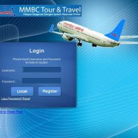 Pendaftaran Reservasi Tiket Kereta Api, Pesawat & PPOB