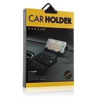 Jual Car holder Super flexible + Magnetic Charging - Dashboard mat Murah