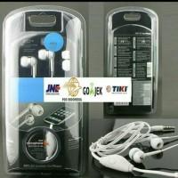 EARPHONE HEADSET HEADPHONE SENNHEISER MM50 HIGH SOUNDS PERFORMANCE