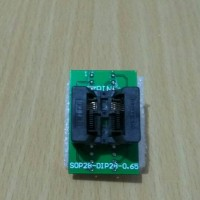 Socket IC T08 4G16 T16 508WP Printer Canon Series G MG2570 E400