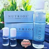 Shampo Nutriol