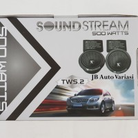 Tweeter Soundstream