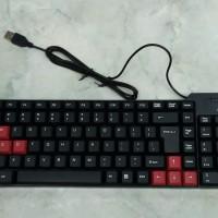 keyboard komputer kabel usb