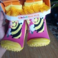 Jual Skidders Shoes Motif Cewek Murah