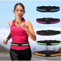 Tas Pinggang Lari/ Tas Lari Ikat Pinggang Sporty Go Belt/ Bag Jogging