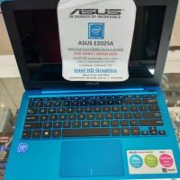 Notebook Asus E202SA Kredit tanpa kartu kredit di lippo karawaci